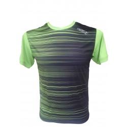 Camiseta padel Rabat